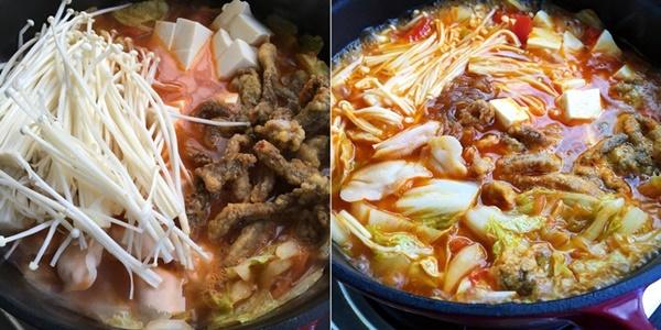 Tôi học được cách nấu miến ngon ngất ngây của người Hàn, ăn hoài không sợ tăng cân-4
