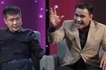 MC Quyền Linh nói thẳng với Lê Hoàng: 'Sống như anh nói là không có tình nghĩa'