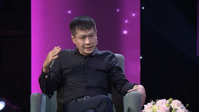 MC Quyền Linh nói thẳng với Lê Hoàng: Sống như anh nói là không có tình nghĩa-1