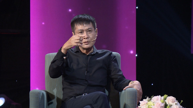 MC Quyền Linh nói thẳng với Lê Hoàng: Sống như anh nói là không có tình nghĩa-3