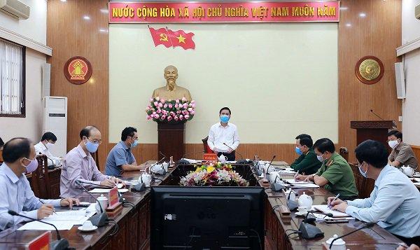 Từ ca 178 gian dối, Chủ tịch tỉnh Thái Nguyên cảnh báo còn nhóm đối tượng nguy cơ khác-1