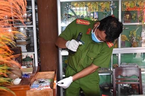 Sự thật vụ nhà sư và nữ phật tử bị giết trong chùa ở Bình Thuận-2