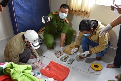 Sự thật vụ nhà sư và nữ phật tử bị giết trong chùa ở Bình Thuận-3