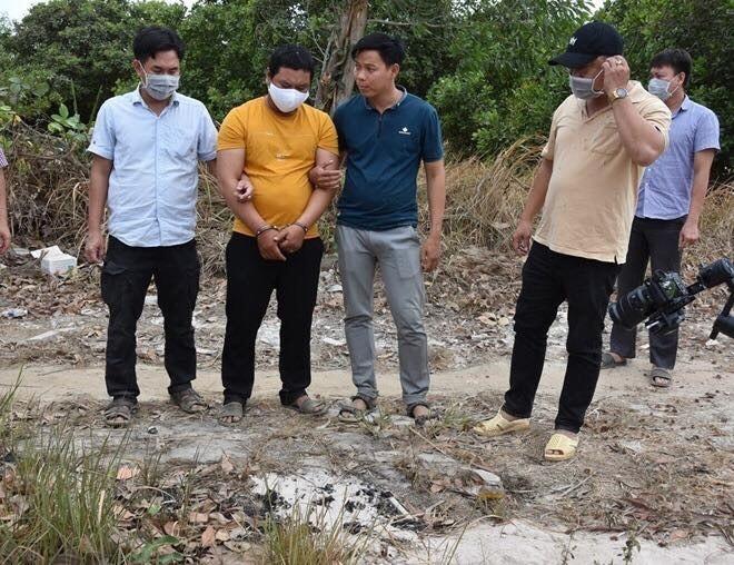 Sự thật vụ nhà sư và nữ phật tử bị giết trong chùa ở Bình Thuận-5