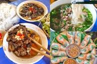 Những món ăn Việt từng được truyền thông quốc tế vinh danh
