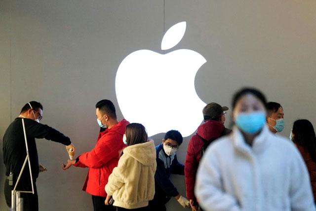 Mở lại nhà máy, Apple vẫn lo không bán được iPhone-1