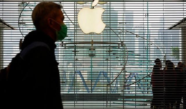 Mở lại nhà máy, Apple vẫn lo không bán được iPhone-2