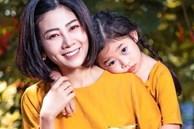 Ca khúc Mai Phương hát tặng con gái