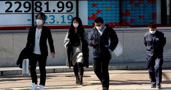 Tokyo xuất hiện ổ dịch Covid-19 mới, Nhật Bản cấm du khách nhiều nơi nhập cảnh-1
