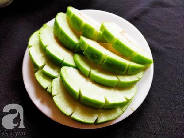 Mâm cơm tối giản dị đủ chất mà ngon miệng, cả nhà ai cũng thích mê-5