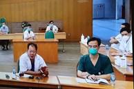 Chủ tịch UBND TP Hà Nội: Công ty Trường Sinh là nguồn lây nhiễm lo ngại nhất ở Bệnh viện Bạch Mai