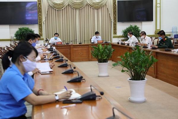 TP.HCM: Thêm 6 ca dương tính với virus SARS-CoV-2, đã tiếp cận được 222 người liên quan đến bar Buddha-1