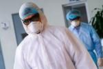 Hà Nội: Phát hiện trường hợp vợ nhân viên bếp ăn Bệnh viện Bạch Mai dương tính Covid-19-2