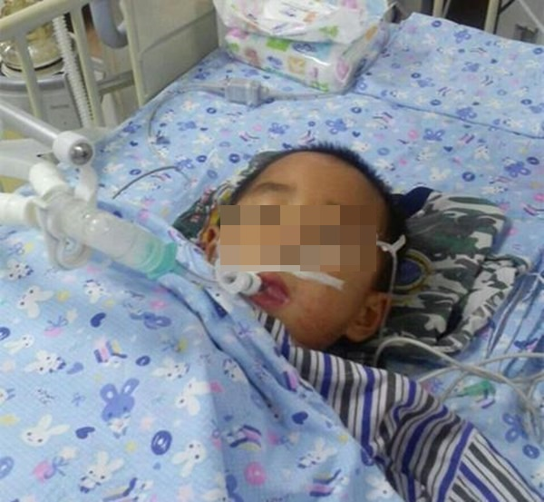 Con trai 12 tuổi đã mắc ung thư thận, bố mẹ ân hận khi biết nguyên nhân đến từ loại thực phẩm quen thuộc mà bé ăn quá nhiều-1