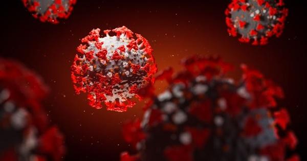 Virus corona tiếp tục đột biến, đã có 8 biến thể trên toàn cầu-1