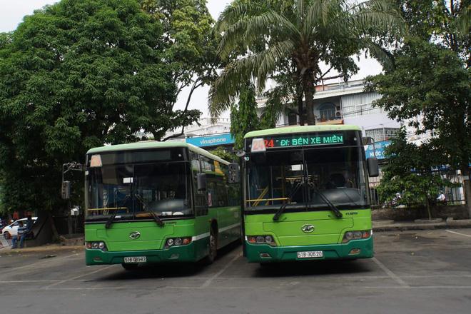 TP.HCM tạm dừng mọi hoạt động xe buýt từ ngày 1/4 để phòng chống dịch Covid-19-1
