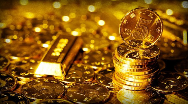 Giá vàng hôm nay 31/3: Tiến đều và chắc, vững vàng đỉnh giá-1