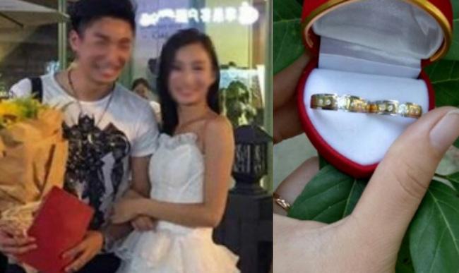 Vui vẻ cùng bạn trai đi chọn nhẫn cưới nhưng phút cuối cùng cô gái vẫn tuyên bố hủy hôn chỉ vì câu: Mẹ anh nói không sai...-1