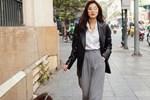 Tiên Nguyễn toàn đeo túi hàng hiệu, có chiếc Chanel cá sấu 40.000 USD-9