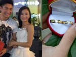 Vui vẻ cùng bạn trai đi chọn nhẫn cưới nhưng phút cuối cùng cô gái vẫn tuyên bố hủy hôn chỉ vì câu: 'Mẹ anh nói không sai...'