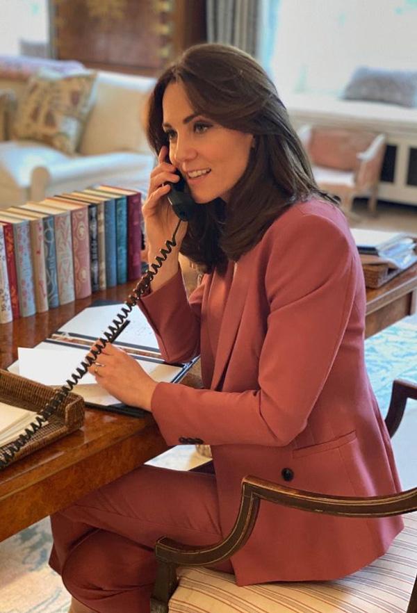 Trước bê bối của em dâu Meghan với Tổng thống Mỹ, Công nương Kate tung ra kế hoạch mới chứng tỏ đẳng cấp khác biệt nhưng vẫn bị bắt lỗi kém sang-1
