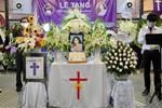 Xin cho con gái Mai Phương học miễn phí tới lớp 12 và điều Quốc Thuận lo sợ nhất ở đám tang-7