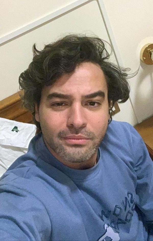Ký ức của bệnh nhân mắc Covid-19 thoát chết sau 9 ngày thở bằng máy-2
