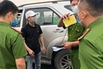 """Phê bình chiến sĩ CSGT phạt chống đẩy"""" người lái ô tô không đeo khẩu trang-2"""