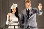 Hoàng tử William chia sẻ nguyện vọng mới trong lúc vợ chồng em trai rời hoàng gia khiến nhiều người xúc động-3