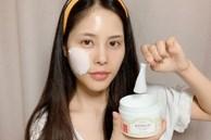 Hợp lý nhất lúc này là 'tiết mục' detox cho da láng mịn, tinh khiết với 5 bước siêu đơn giản