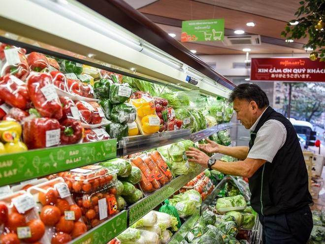 Bộ Công Thương, siêu thị cam kết đủ hàng khi 'cách ly toàn xã hội'-1