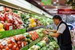 Gạo, thịt, rau... hàng chục triệu tấn, chợ vẫn mở tha hồ mua-3