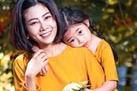 Nghệ sĩ Trịnh Kim Chi hé lộ: 'Trước khi mất, Mai Phương đã uỷ quyền nuôi con gái cho ông bà ngoại'