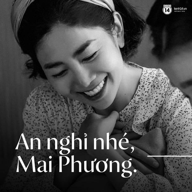 Nghệ sĩ Trịnh Kim Chi hé lộ: Trước khi mất, Mai Phương đã uỷ quyền nuôi con gái cho ông bà ngoại-6