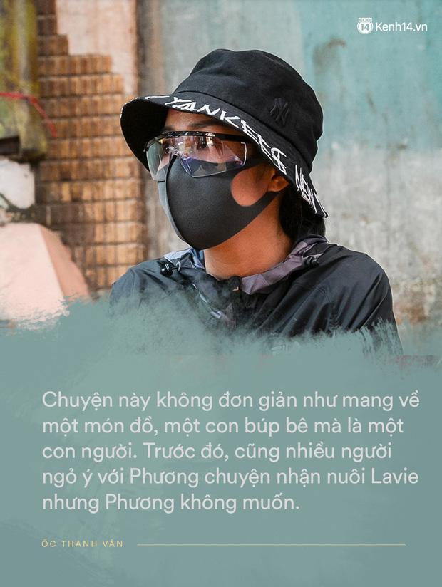 Nghệ sĩ Trịnh Kim Chi hé lộ: Trước khi mất, Mai Phương đã uỷ quyền nuôi con gái cho ông bà ngoại-3