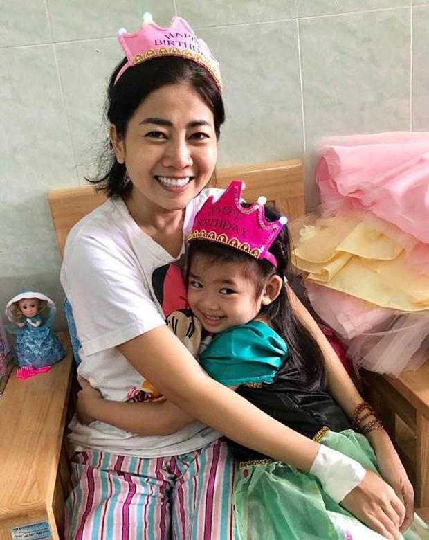 Nghệ sĩ Trịnh Kim Chi hé lộ: Trước khi mất, Mai Phương đã uỷ quyền nuôi con gái cho ông bà ngoại-5