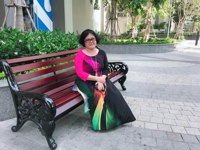 BTV Hoài Anh nhớ mẹ nhưng không thể về Sài Gòn thăm nhà vì dịch: Chưa bao giờ mong những cái chạm tay như lúc này, con sẽ trở về!-3