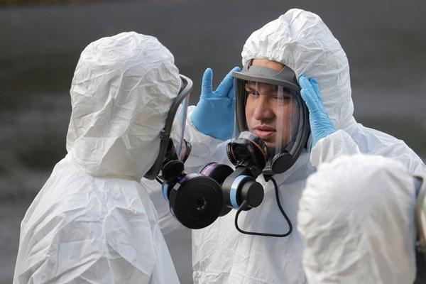 Virus corona len lỏi trong cơ thể bệnh nhân như thế nào?-4