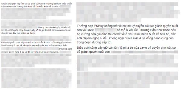 Bạn thân tiết lộ Mai Phương có ý định viết giấy từ con gái, di chúc phải ngồi viết trong nhà vệ sinh-3