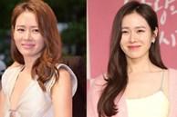 Nhan sắc hoàn hảo như chị đẹp Son Ye Jin cũng có lúc bị dìm không thương tiếc chỉ vì kiểu tóc rối bời hay màu son hồng cánh sen