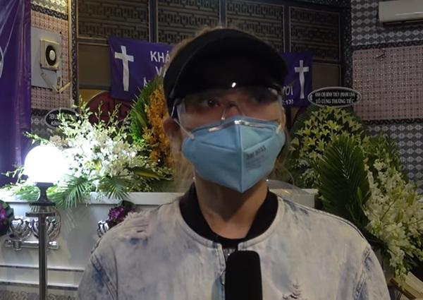 Trương Bảo Như: Những ngày cuối cùng, Phương rất đau, suy sụp về tinh thần lẫn thể xác-2