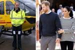 Hoàng tử William trông chừng em trai Harry ở Mỹ bằng việc gọi video nhưng tỏ thái độ lạnh nhạt với Meghan Markle-4