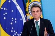 Tổng thống Brazil lên Facebookđăng tin giả về Covid-19
