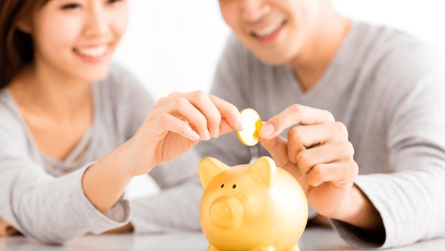 Tiêu 30% thu nhập, sau 4 năm, sắm nhà Hà Nội, tiết kiệm hơn 2 tỷ-1