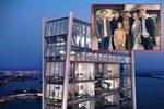 Choáng với 'căn hộ' siêu khủng nhà Beckham mới tậu: Nằm trên tòa tháp cao nhất thành phố, phòng ốc rộng mênh mông lại có chỗ đáp trực thăng riêng