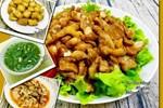Nàng dâu Việt gợi ý thực đơn nấu ăn cho 2 người ngon như nhà hàng-12
