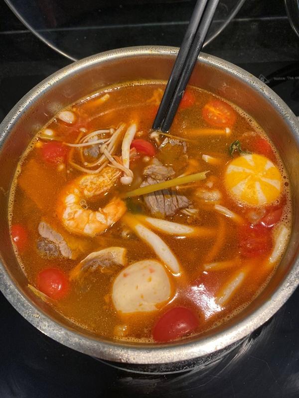 Nàng dâu Việt gợi ý thực đơn nấu ăn cho 2 người ngon như nhà hàng-1