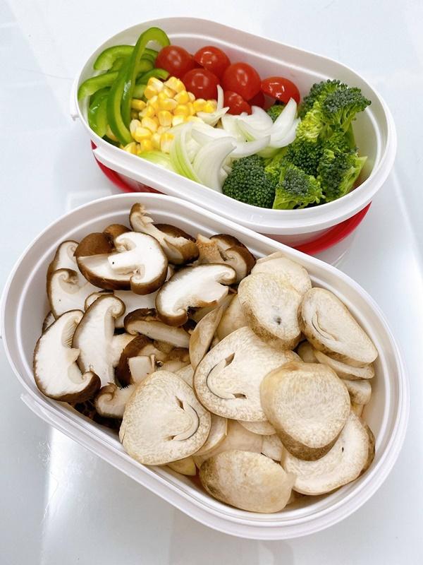Nàng dâu Việt gợi ý thực đơn nấu ăn cho 2 người ngon như nhà hàng-3