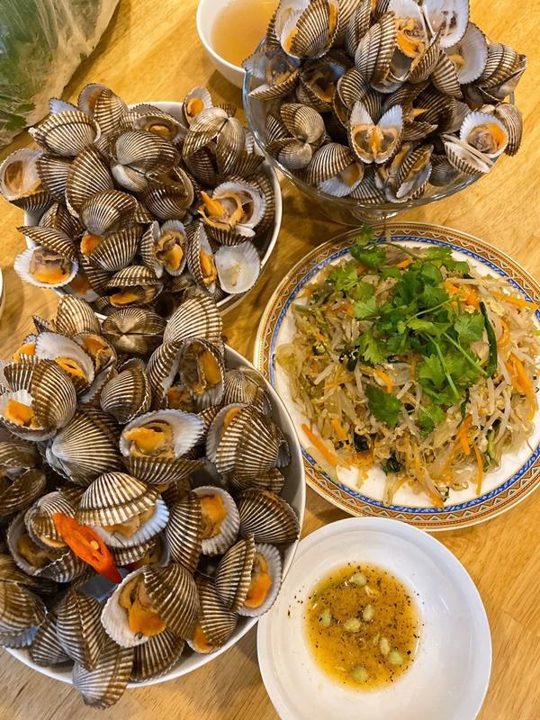 Nàng dâu Việt gợi ý thực đơn nấu ăn cho 2 người ngon như nhà hàng-5