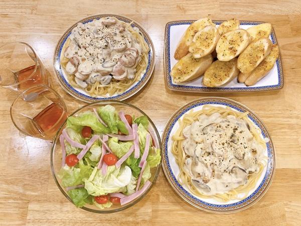 Nàng dâu Việt gợi ý thực đơn nấu ăn cho 2 người ngon như nhà hàng-7